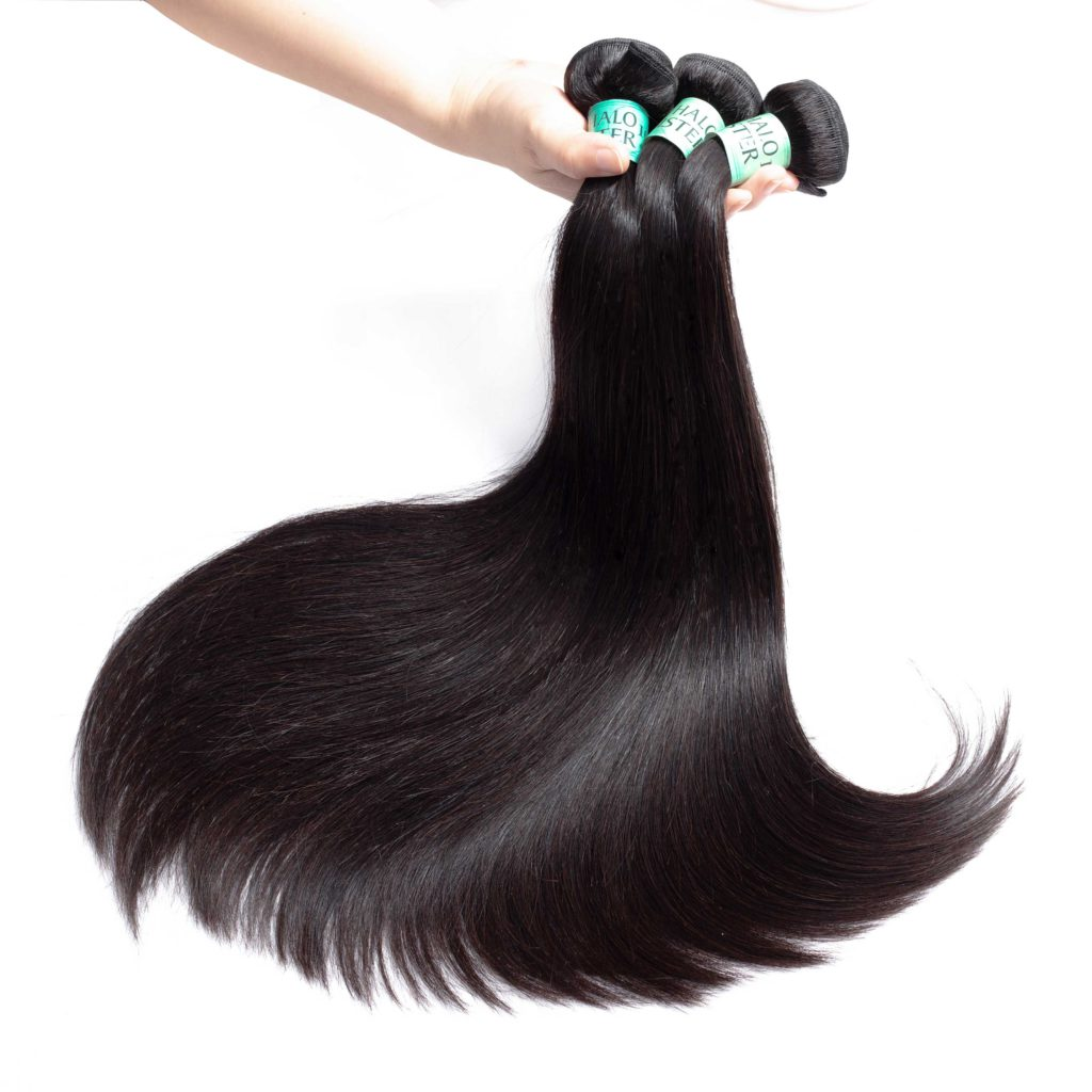 Indian Straight Hair Bundles