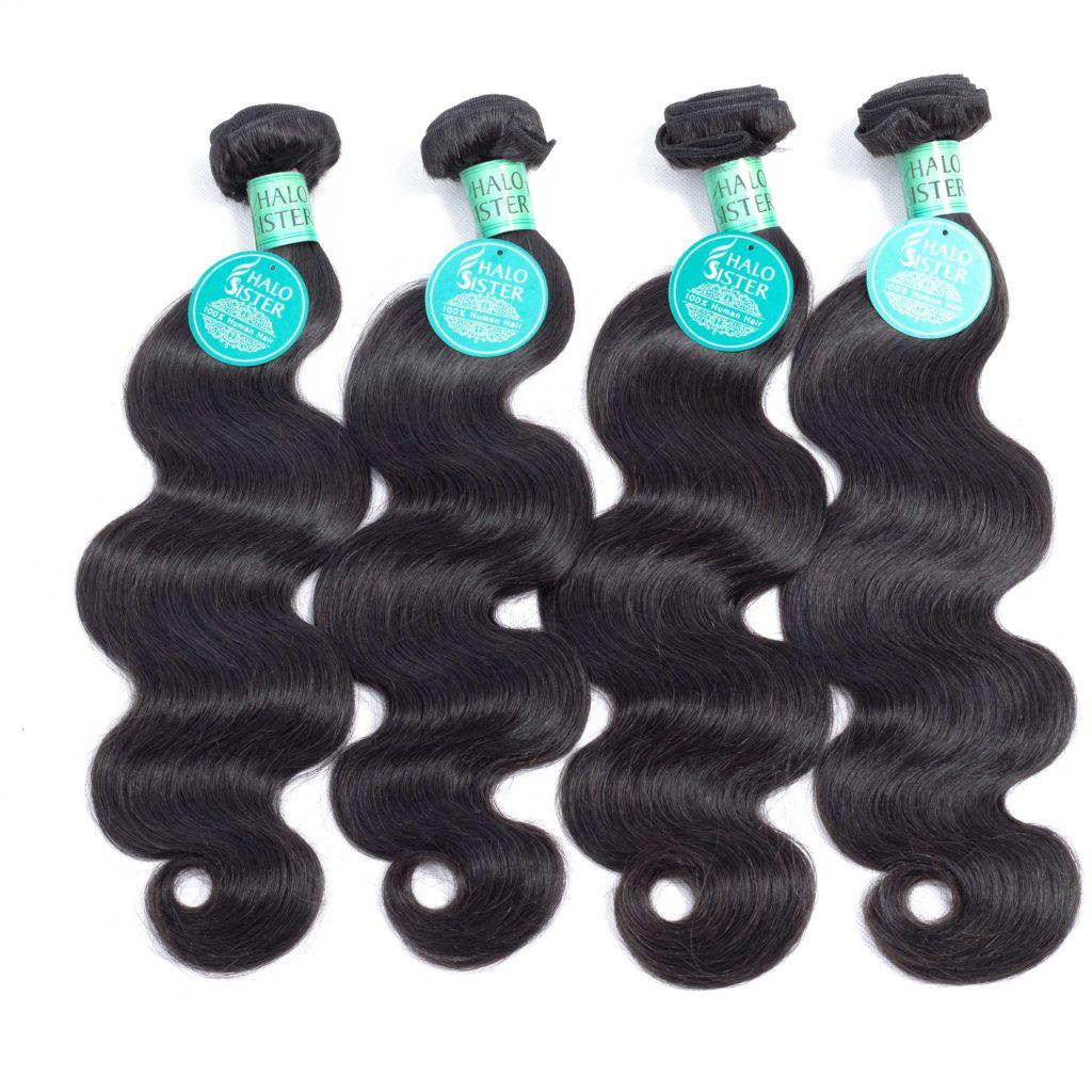 Indian Hair Bundles Body Wave
